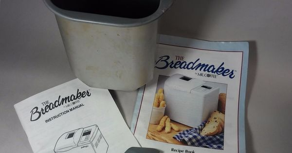 remington bread machine model bm100 manual