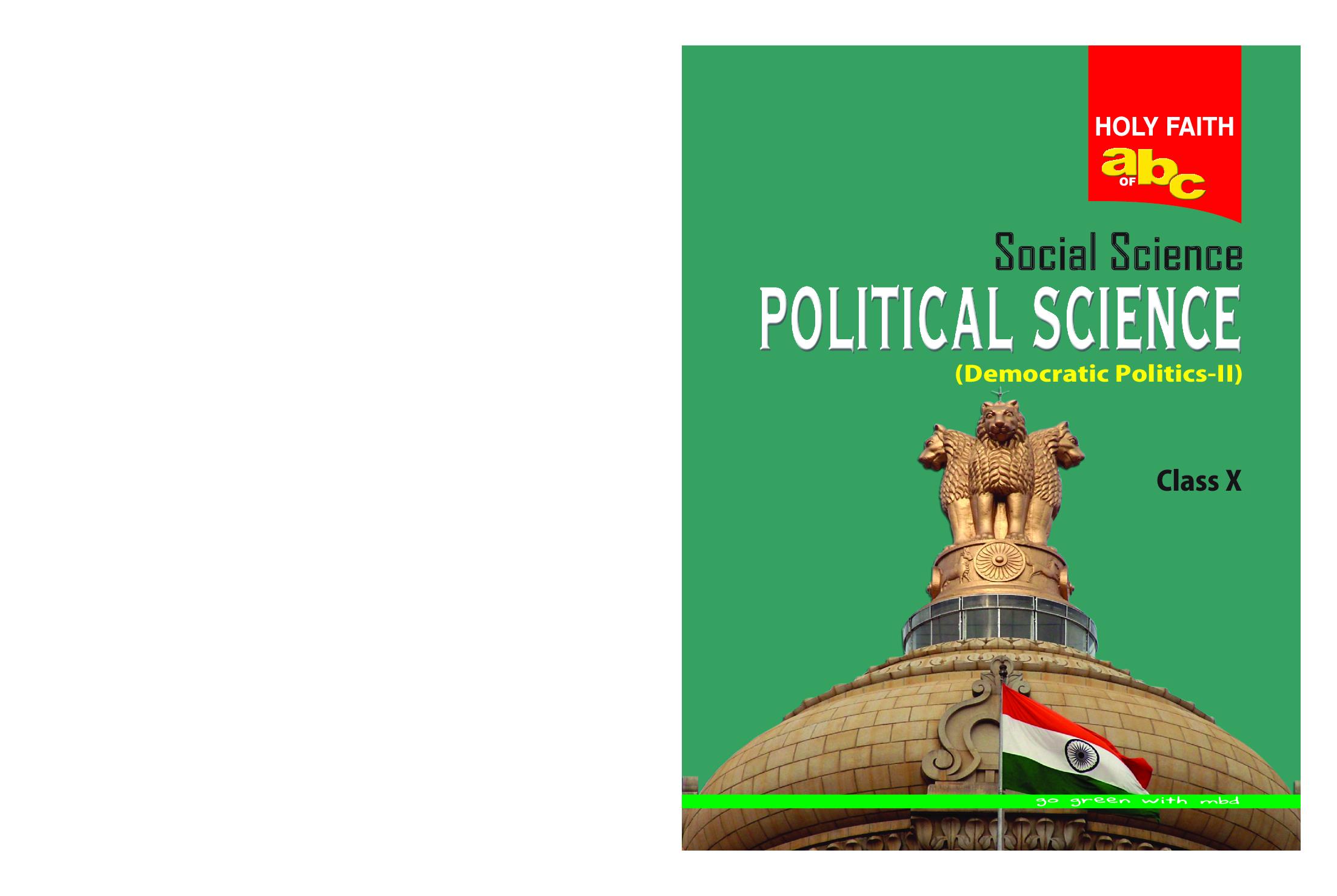 social engineering political science pdf