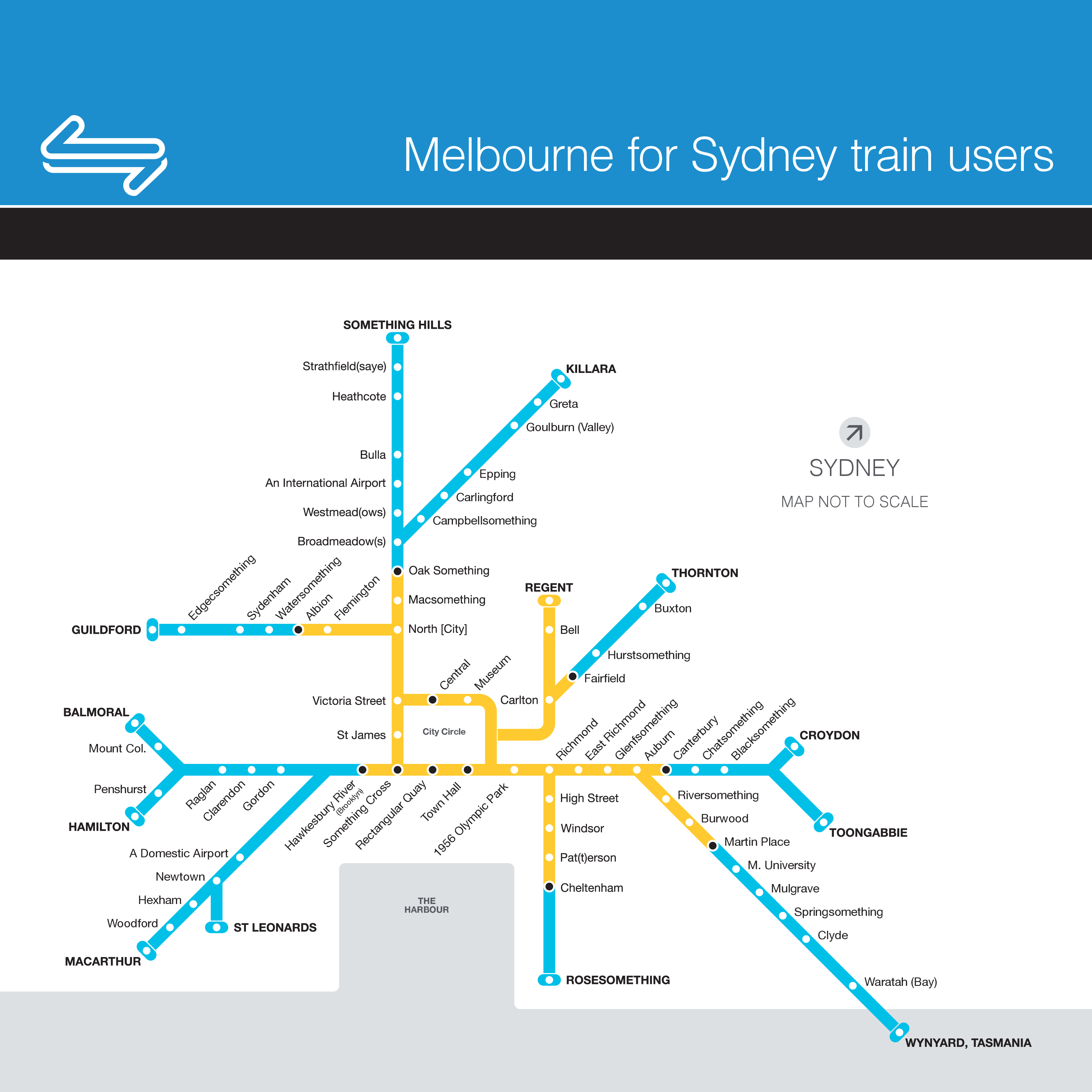 melbourne train map pdf
