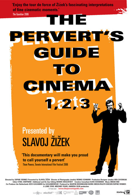 the perverts guide to cinema