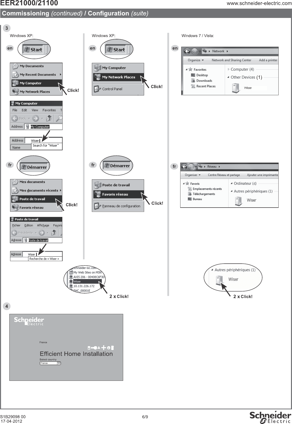 schneider iem3255 user manual