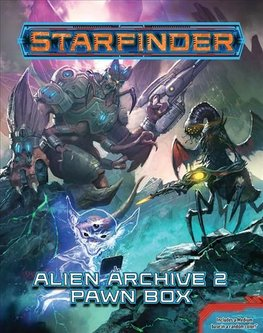 starfinder alien archive 2 pdf free