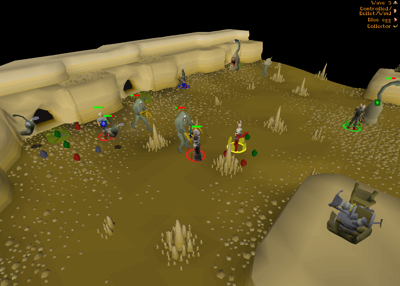osrs barbarian assault guide