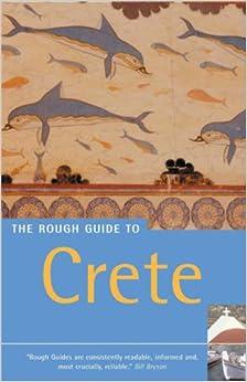 rough guide crete