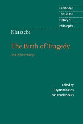 the birth of tragedy pdf