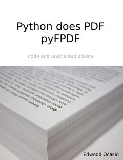 professional python pdf