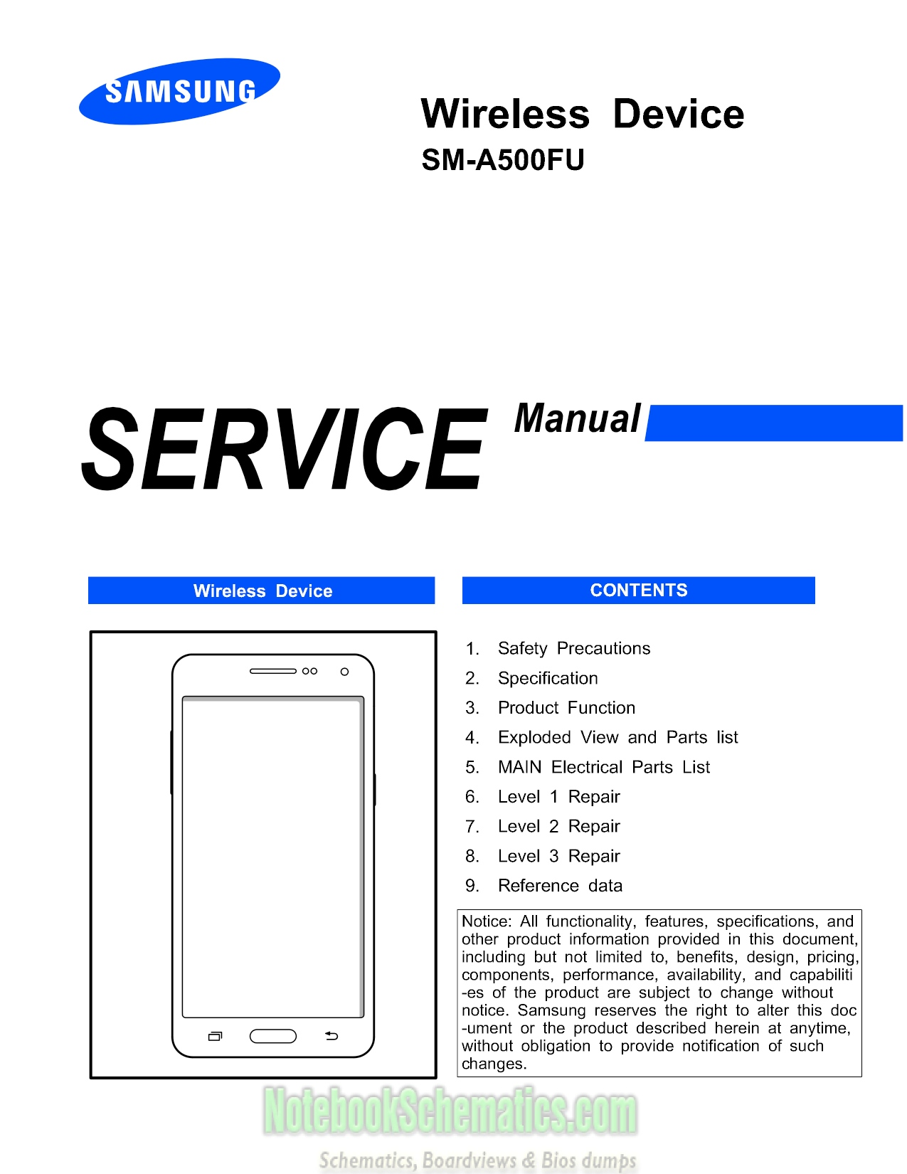 samsung galaxy 5 manual download
