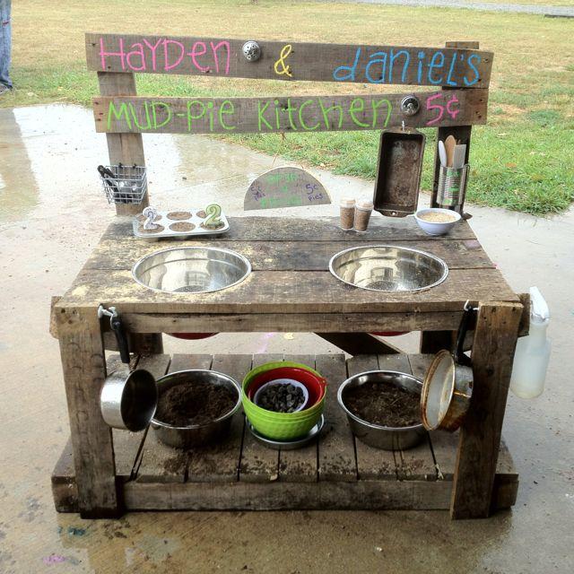 mud kitchen plans pdf
