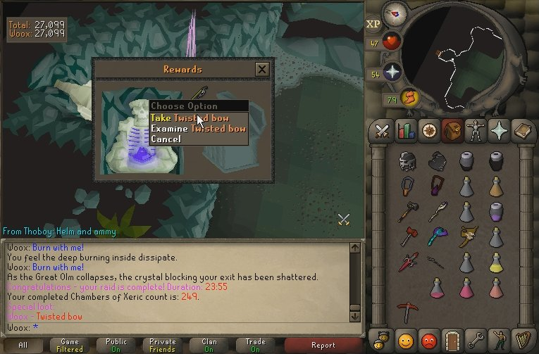 osrs woox solo raids guide