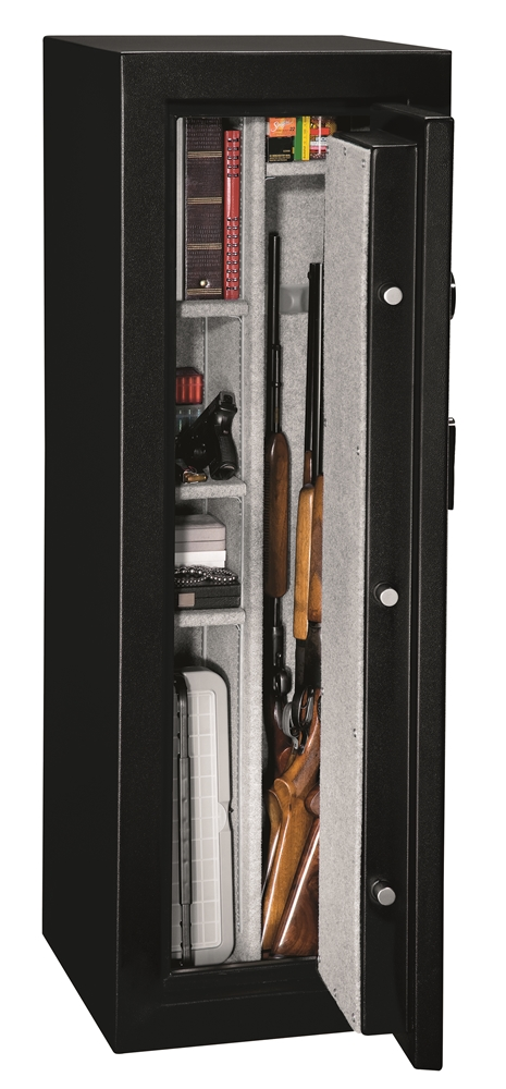 sentinel gun safe manual