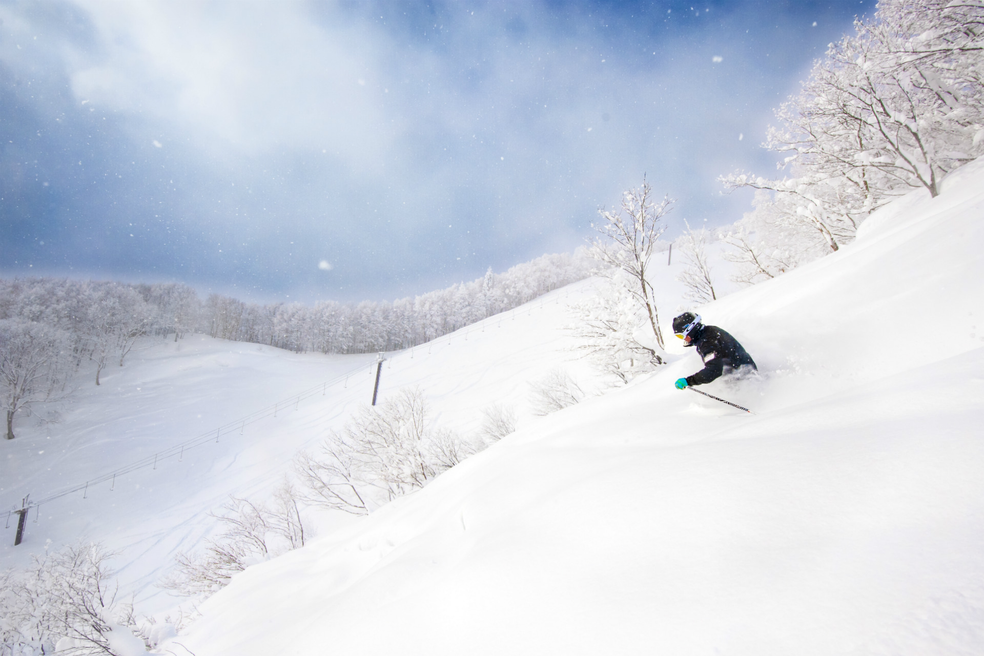 myoko ski guide