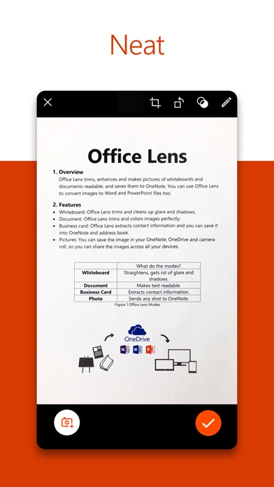 office lens pdf