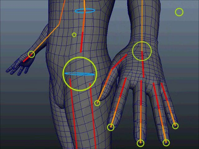 rigging in maya pdf