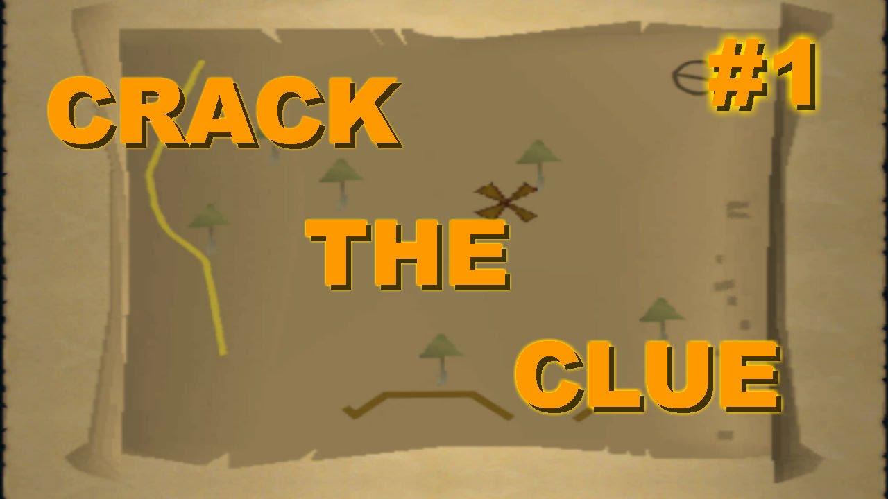 osrs clue hunter guide