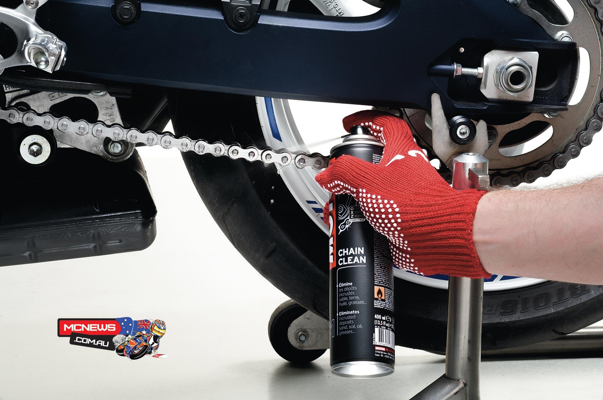 motul motorcycle oil guide