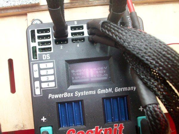 powerbox cockpit manual