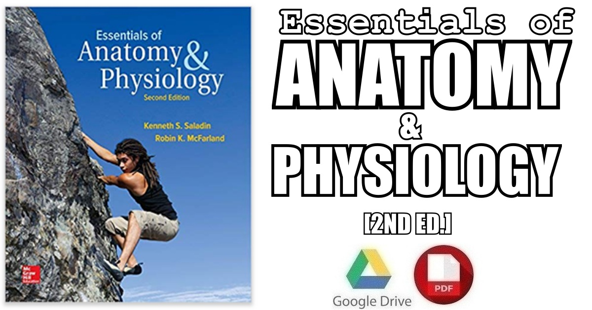 principles of anatomy and physiology pdf free download