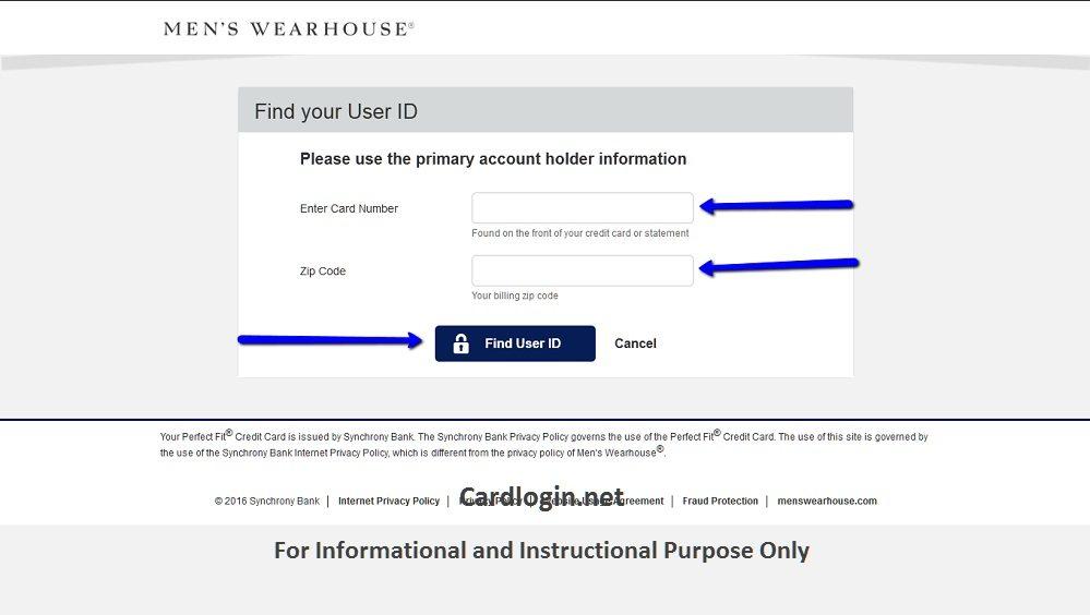 sportsmans warehouse credit card application online