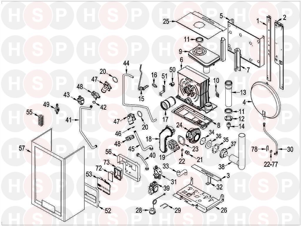 sime 20 bf diesel boiler manual