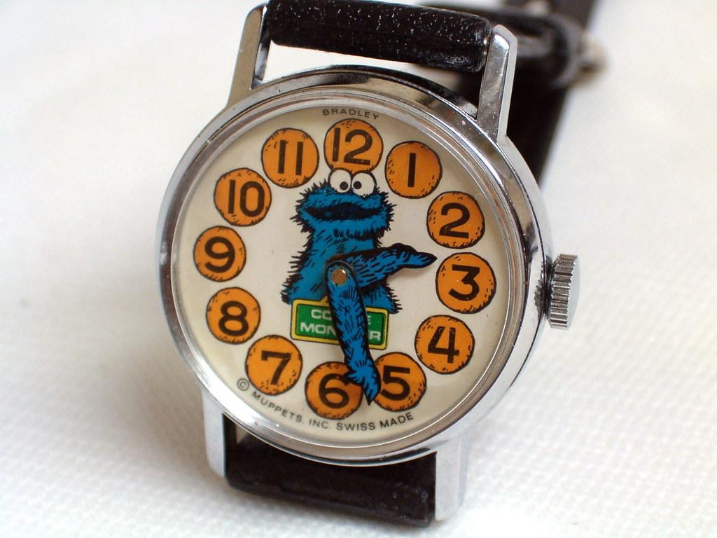 time berlin camera watch instructions