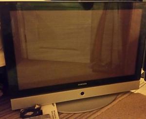 samsung plasma tv 42 inch manual
