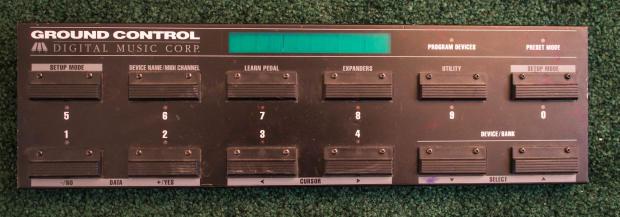 music cast controller manual