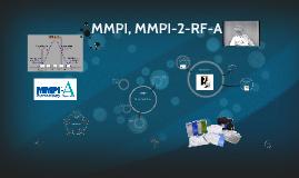 mmpi 2 rf sample report