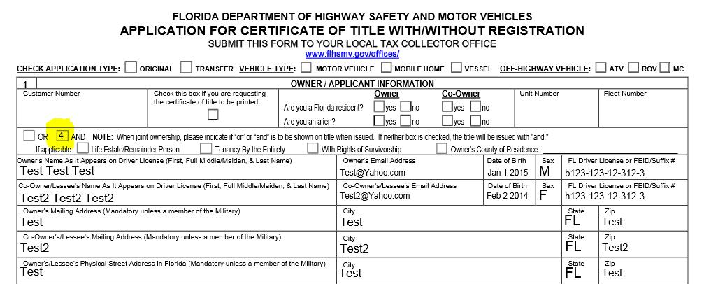 pdf form checkbox