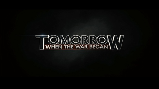 tomorrow when the war began film study guide