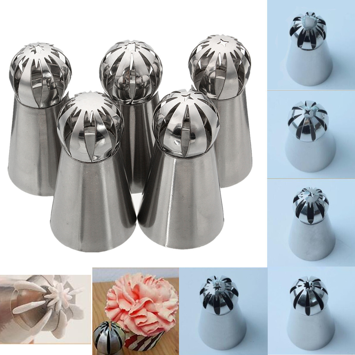 piping nozzles guide