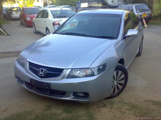 owners manual honda inspire 2008