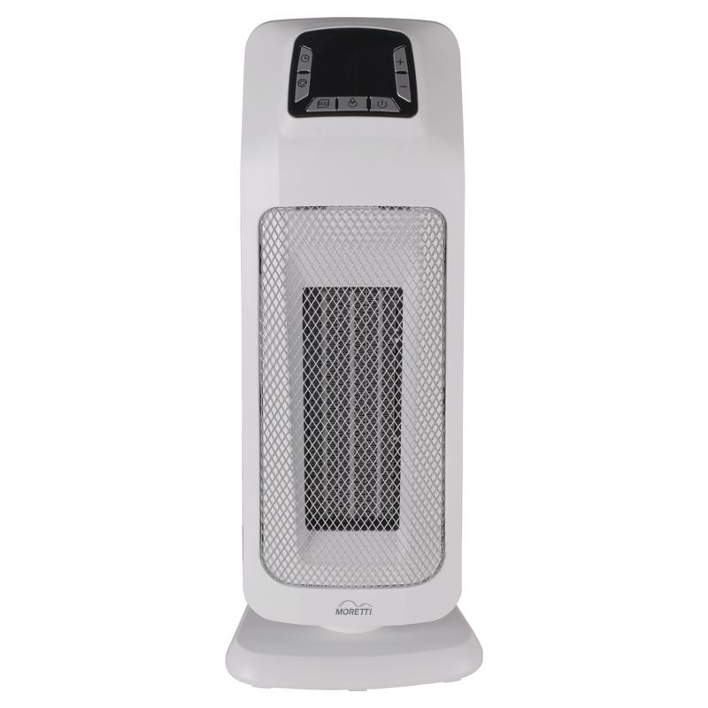 moretti heater 2000w instructions