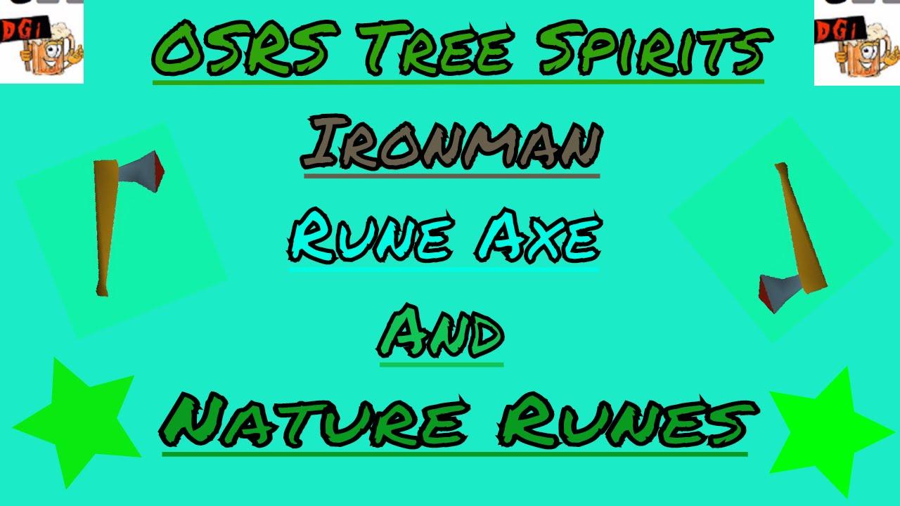 osrs nature rune guide