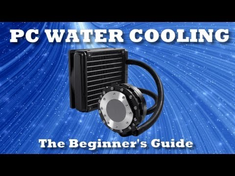water cooling pc guide