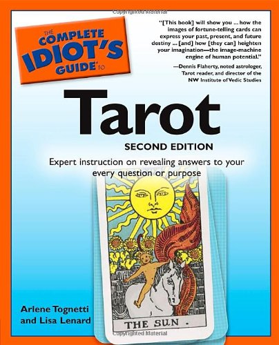 the complete guide to the tarot pdf
