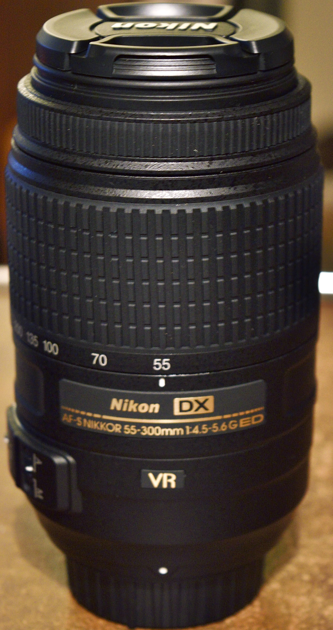 nikon 55 300mm lens sample pictures