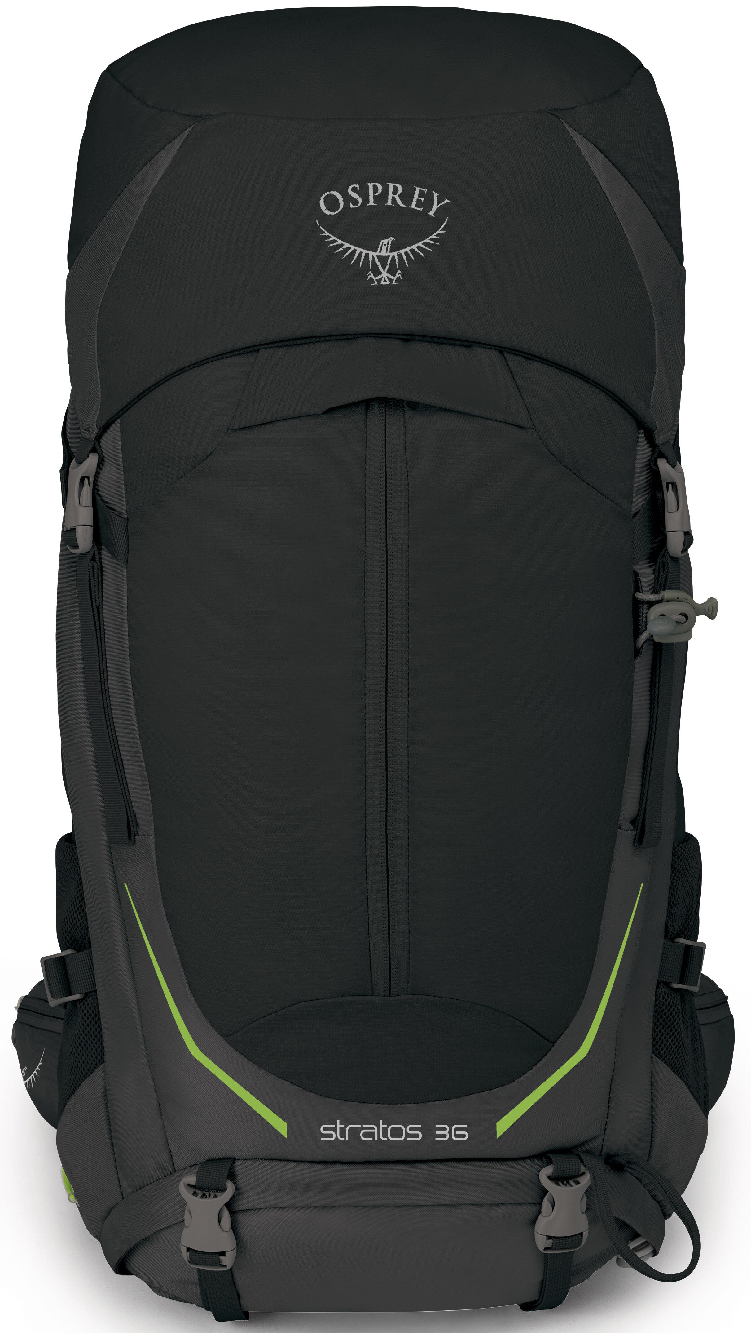 osprey stratos 36 size guide