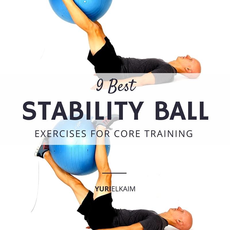 slam ball exercises pdf