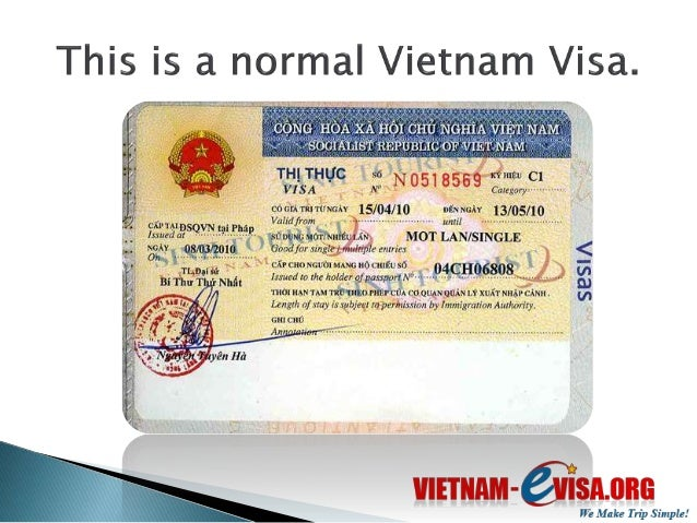 vietnam embassy wellington visa application form