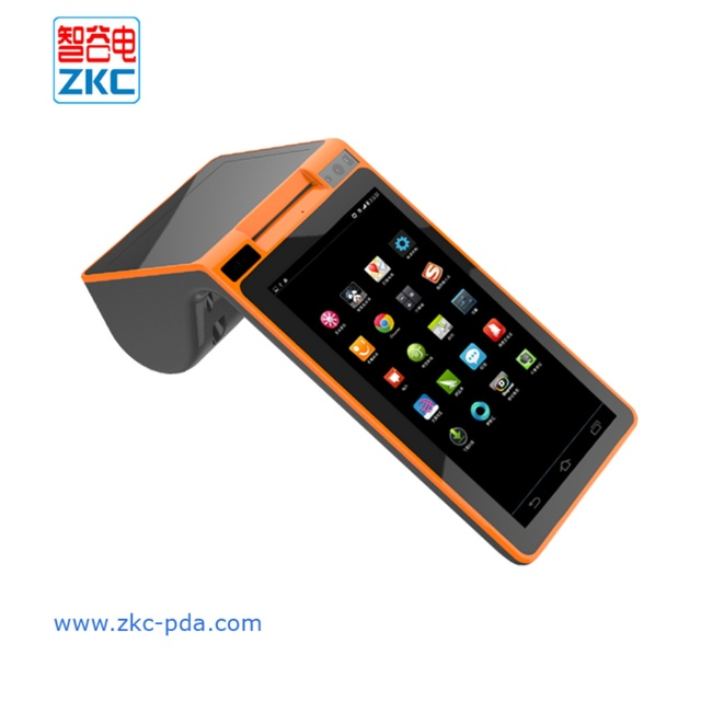 total touch pos manual