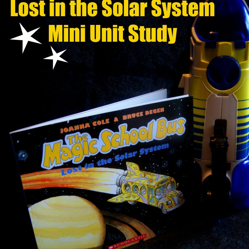 the magic school bus lost in the solar system pdf