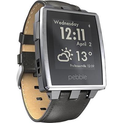 pebble air manual