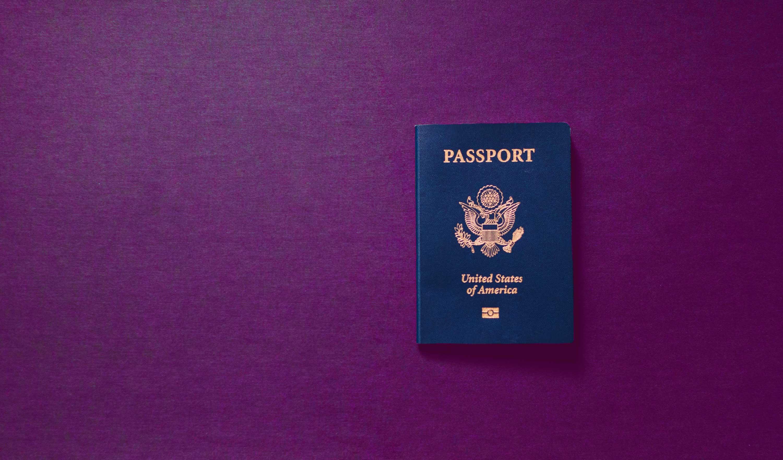 where do you send passport application to