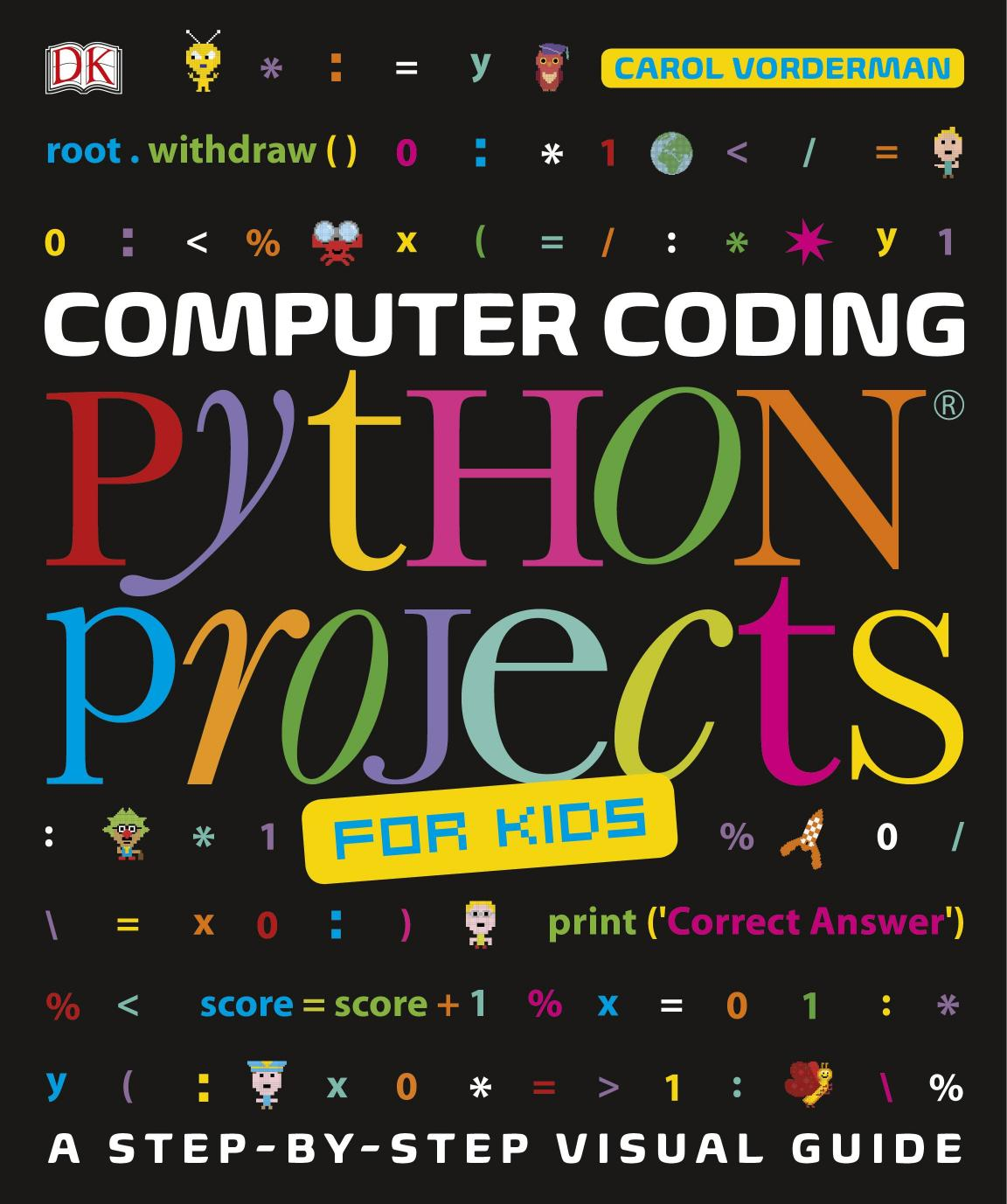 python for kids pdf