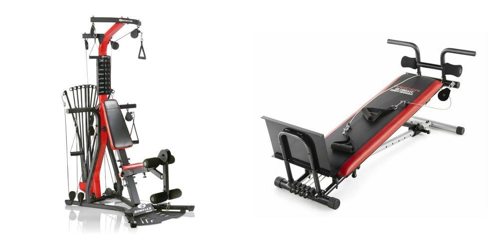 total gym 1000 manual