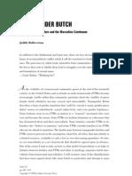 stone butch blues pdf