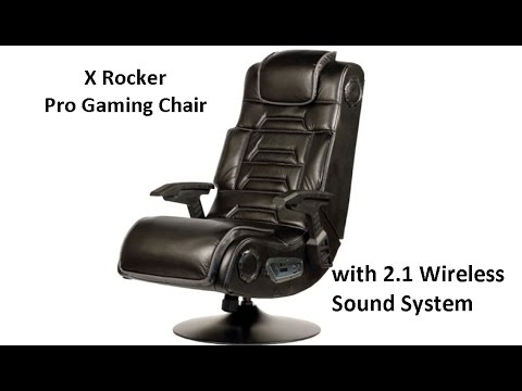 rocker game chair instructions