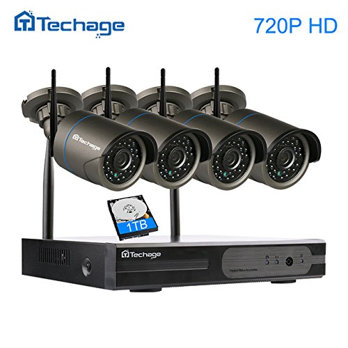 sample pictures of tinosec wireless outdoor ip camera