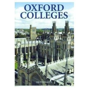 oxford colleges guide