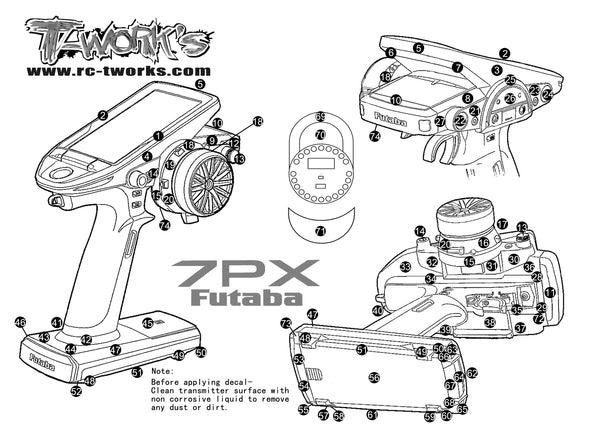 signis 7px user manual
